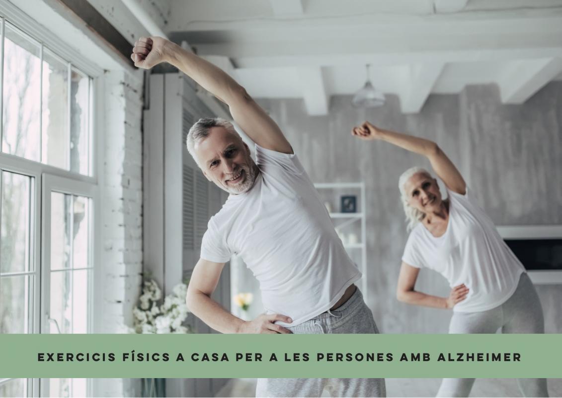 Exercicis Alzheimer