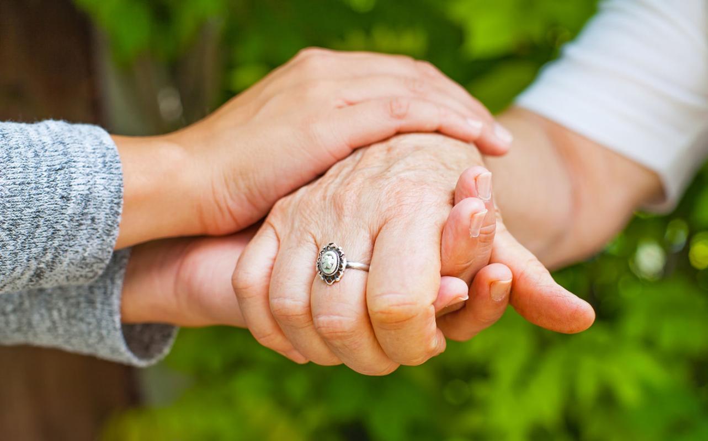 Plan nacional del Alzheimer