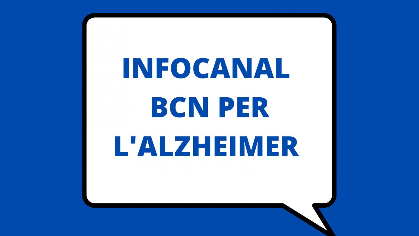 infocanal Alzheimer